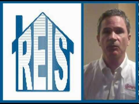 REIS Member Ted Porter: Tip of the Day