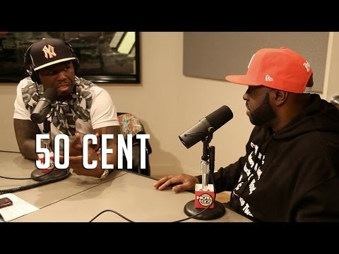 50 CENT 'MA$E ain't worth $2mil w/ $2mil in his pocket'