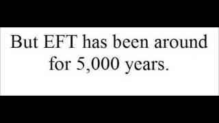 Improving Eyesight Using EFT