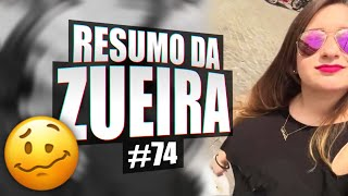 RESUMO DA ZUEIRA #74 - NARRADO PELO GOOGLE TRADUTOR