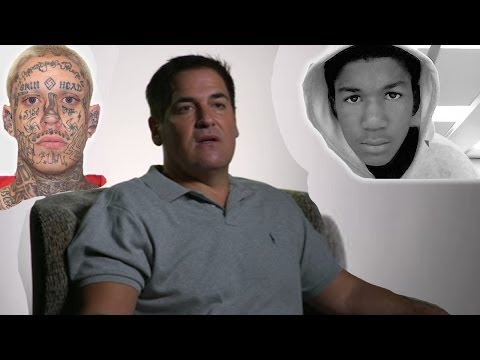 Mark Cuban Tells The Truth About Race, Racism and Bigots
