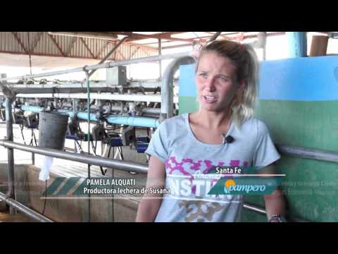 Pampero TV. 06-01-2016.