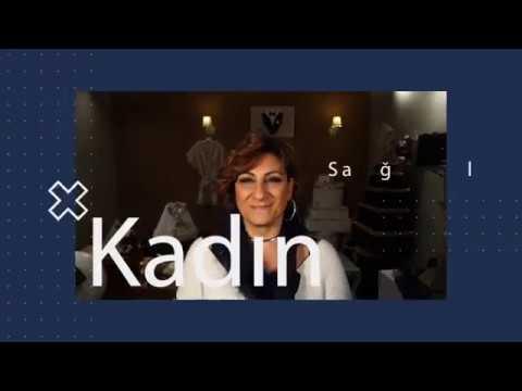 Tamar Avakyan - Kadınca İşler / Kanal Tanıtımı
