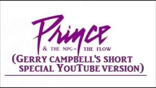 Watch Prince The Flow video
