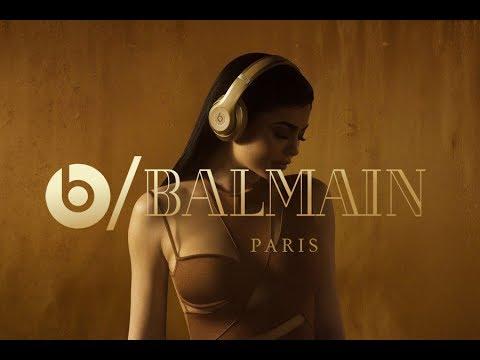 e276c84b329 Beats By Dre X Balmain | RENASH SOLUTION (M) SDN BHD