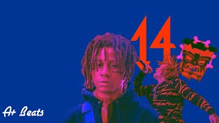 FREE  Trippie Redd type beat 2019 -