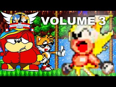 The SonicWhacker55 Collab: Volume 3