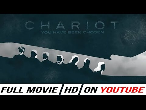 THE ONLY WAY OUT IS... UP - Chariot (2013)