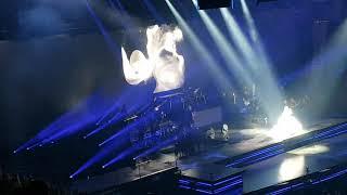Celine Dion - My Heart Will Go On - Live @ Centre Bell de Montréal - Nov 19th, 2019