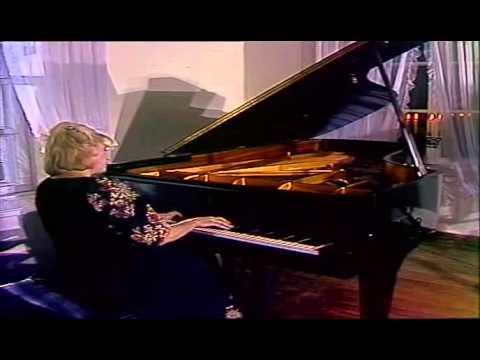 F. Chopin, Walc Es-dur op. 18, Ewa Osinska, Zelazowa Wola