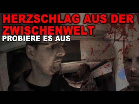 HERZSCHLAG AUS DER ZWISCHENWELT - Paranormal !!