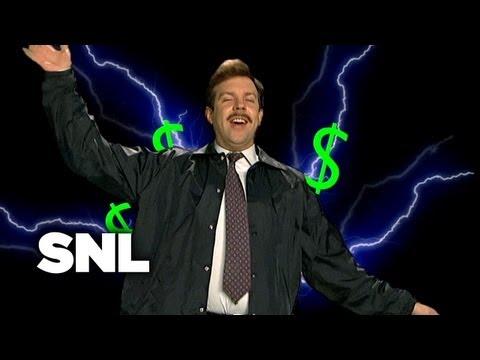 Gitmo Ad - Saturday Night Live