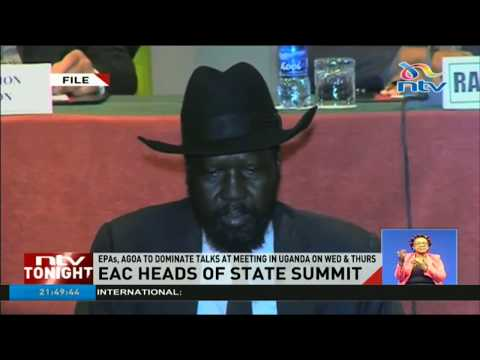 'Mitumba' importation to be discussed at the EAC heads of state summit