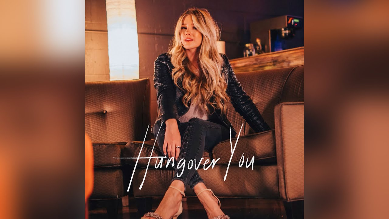 Emily Brooke - Hungover You (Official Audio)