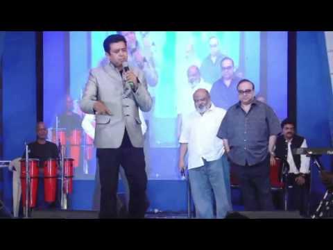Prashant Rao with Nawazuddin Siddqi & Shreyas Talpade