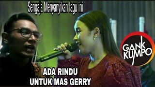 Download ADA RINDU BUAT MAS GERRY // TASYA ROSAMALA