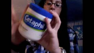 Review: Cetaphil Moisturizing Cream Thumbnail