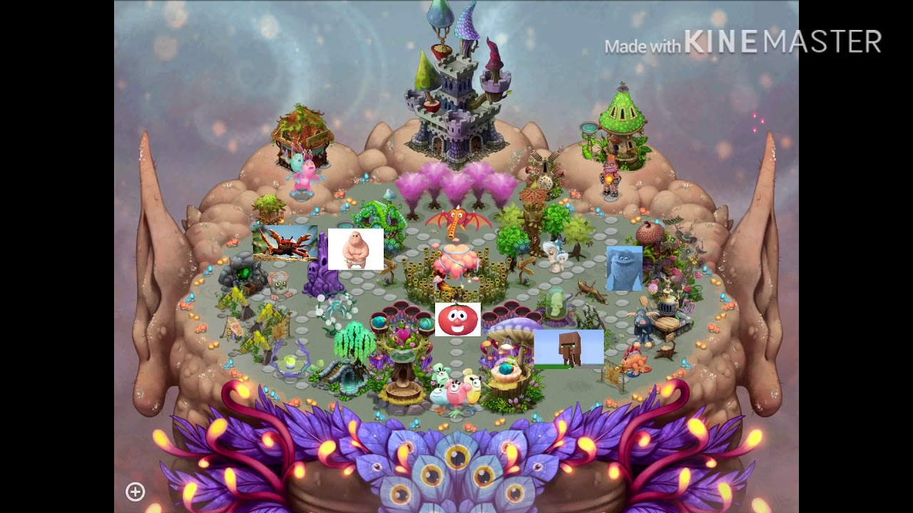 Download Faerie Island But It's How I See The World