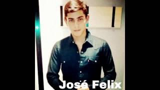 José Felix - Viniste, Viste Y Venciste (Estudio 2014)