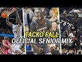 """7'6"""" Tacko Fall OFFICIAL SENIOR MIX! UCF Senior Is LEAGUE BOUND 🔥"""