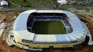 ✖✖✖ Top 10 Mejores Estadios de America Latina ✖✖✖
