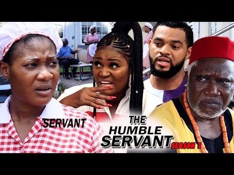 THE HUMBLE SERVANT SEASON 3 – Mercy Johnson 2018 Latest Nigerian Nollywood Movie Full HD