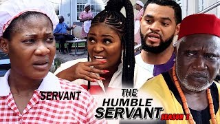 THE HUMBLE SERVANT SEASON 3 - Mercy Johnson 2018 Latest Nigerian Nollywood Movie Full HD