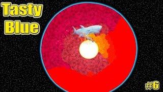 Tasty Blue прохождение ФИНАЛ (6 серия)