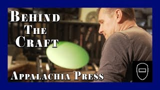 Behind The Craft : John Reburn, Appalachia Press