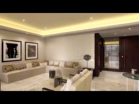 Le Meridien Dubai Hotel and Conference Centre Bridal Suite