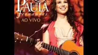 Paula Fernandes - Navegar em mim / FernandaPéres