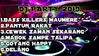 Download Lagu Dj Party 2019    Bass Killers Maumere (Rakat Timur)    East Nusa Tenggara mp3