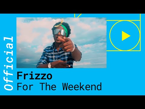 Frizzo & Dean feat. Charly Black - For The Weekend (Official Video)
