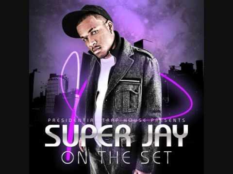 On the set - Super Jay