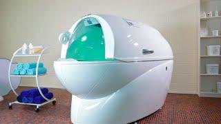 The Spa capsule NeoQi Harmony Pro