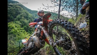 Enduro PANORAMA 2019.  What to expect