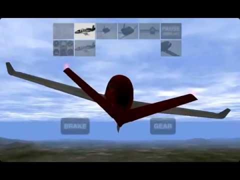 X-Plane 9 на Android лучший воздушный симулятор