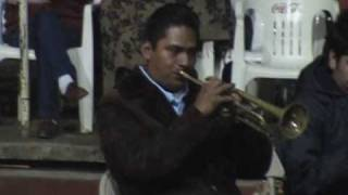 Aires Andaluces, Fantasy for Concert Band
