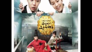 Rooftop Prince OST Background Tracks with [DL]