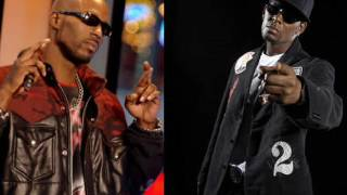 the truth behind the DMX and R Kelly beef