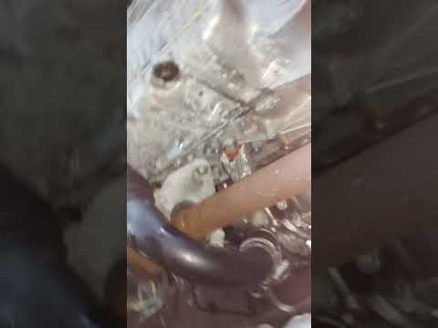 Ford Escape Mysterious Rattling Noise