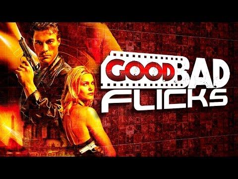 Maximum Risk - Good Bad Flicks