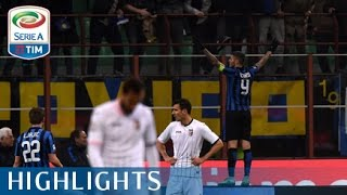 Inter - Palermo 3-1 - Highlights - Matchday 28 - Serie A TIM 2015/16