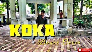 Koka | Khandaani Safakhana | Sonakshi sinha, Badshah, Varun S| Dance Choreography  |