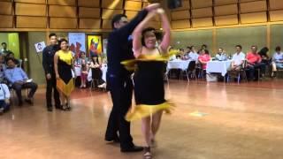 130719-130721 ESC '13 - Ballroom Dance Competition AUSTRIA