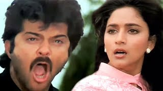 Anil Kapoor's love for Madhuri Dixit | Tezaab | Bollywood Scene 11/20