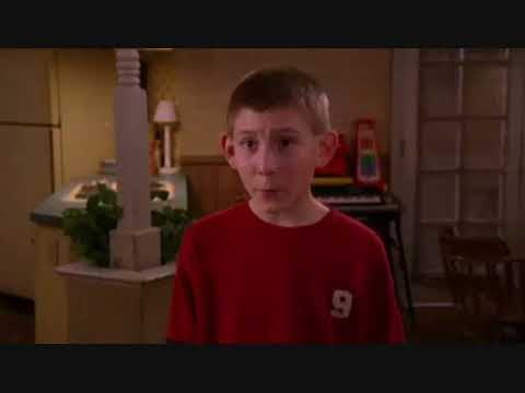 Cameron Monaghan in TV Series Malcolm In The Middle S06E15 Scene #2