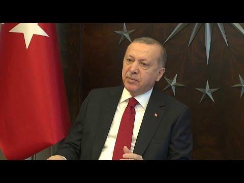 Erdoğan'dan yardım kampanyası başlatan illere: Devlet içinde devlet olmanın anlamı yoktur