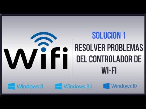 Solucion 1 - Resolver Problemas Con El Adaptador De Red Wi-Fi [Realtek] En Windows 8, 8.1 Y 10