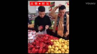 Chinese Funny Videos 2017 New | It happens only in China
